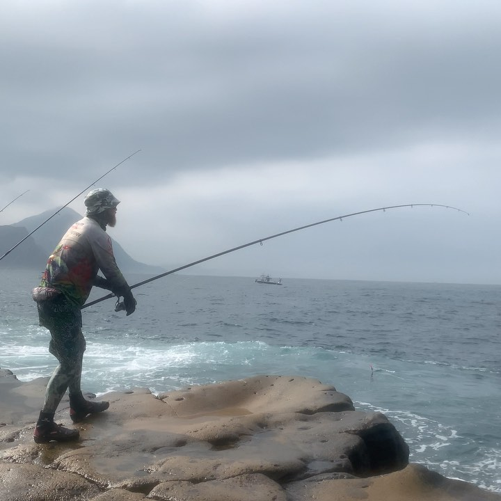 Летающих тунцов вам в ленту! Flying tunas to your feed!
