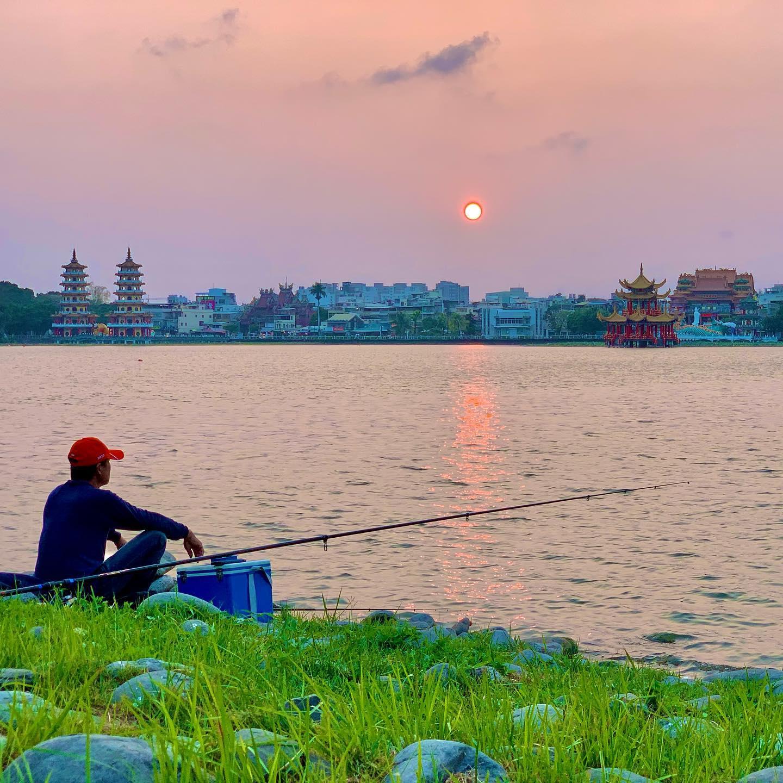 Рыбалка это дзэн! Fishing is a Zen!
